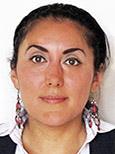 Judith Alexandra Jiménez