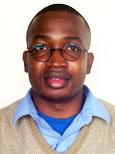 Peter Rotimi Oye