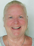 Judith Carol Reid