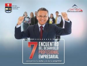 Encuentro para el Desarrollo Profesional y Empresarial