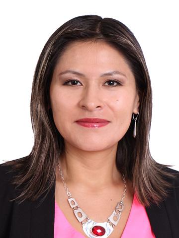 Mercedes Chamba