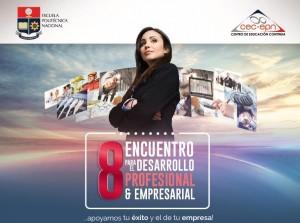 Octavo Encuentro Empresarial