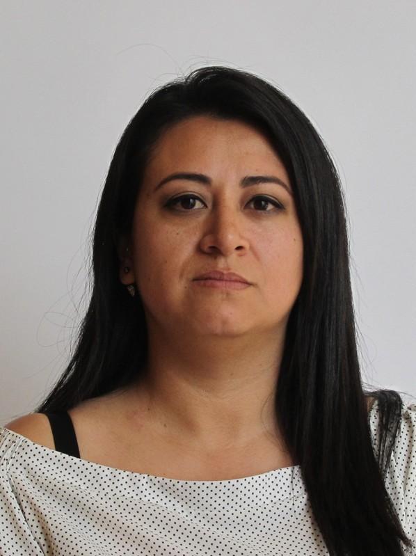 Daniela Morales