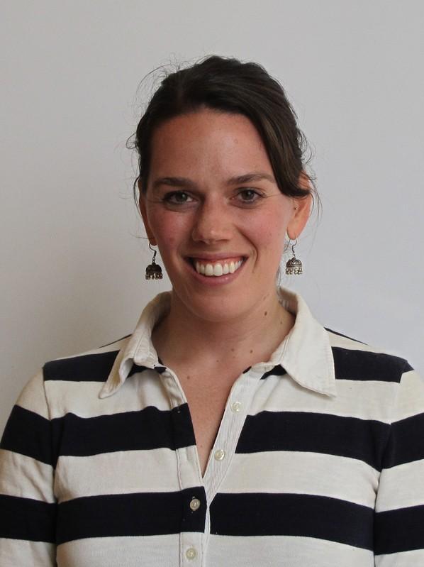 Kate Elahi