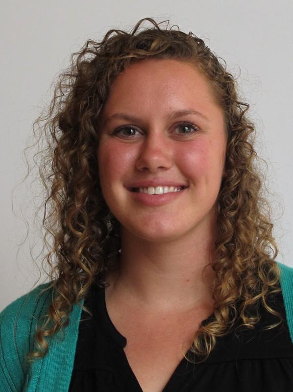 Grace Van Ryckeghem
