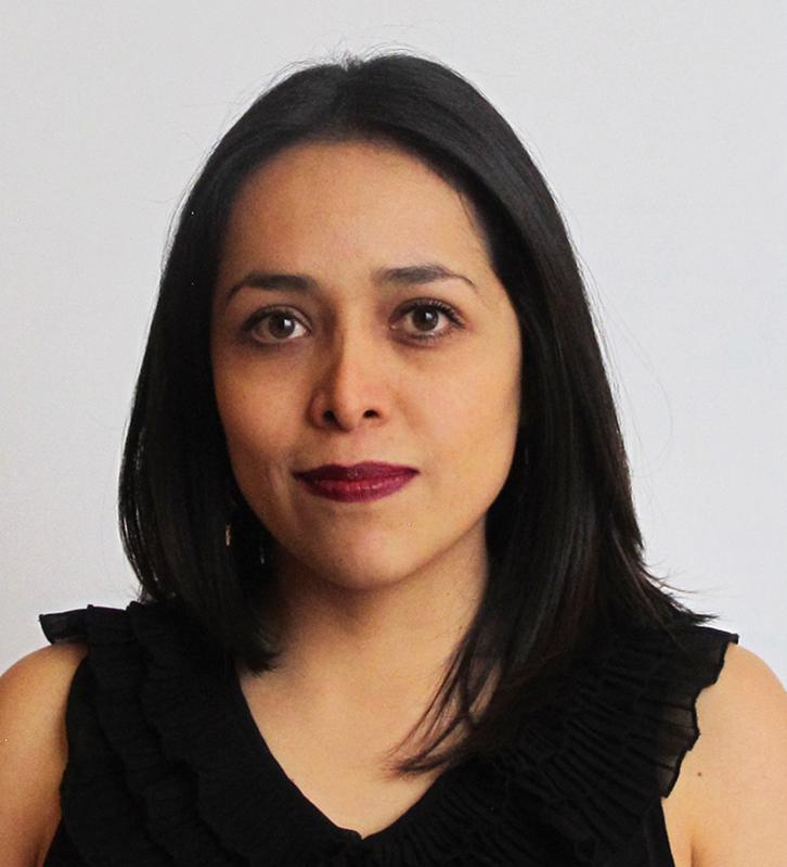 Karolina Acosta