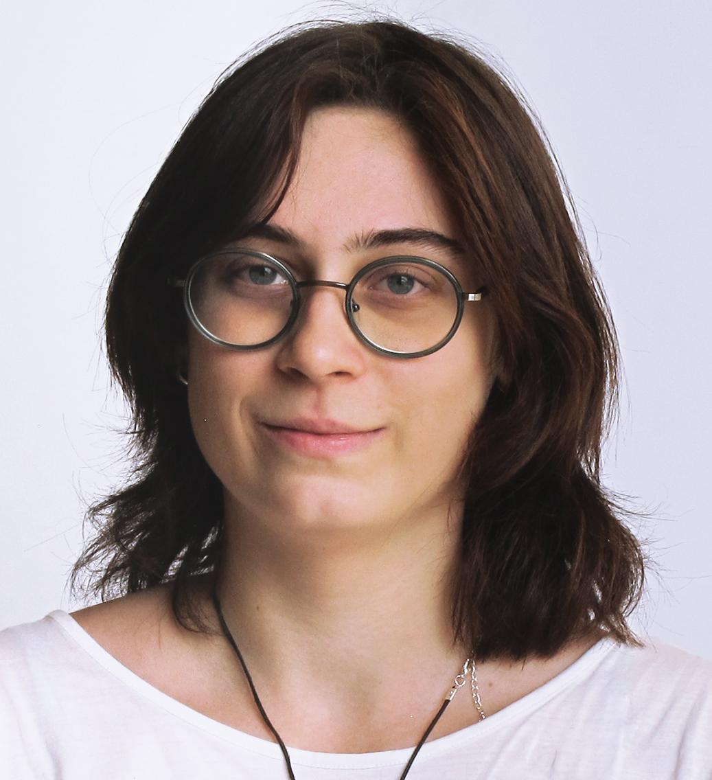 Camille Michel