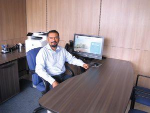 El CEC-EPN tiene nuevo Director