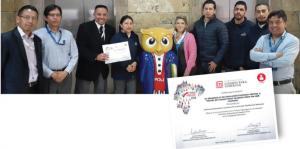 Nominados al premio Prácticas Ejemplares Ecuador 2019